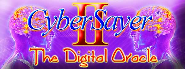 CyberSayer Empowering your life with awareness